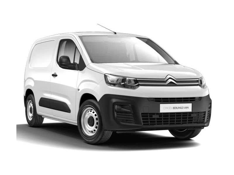 Citroen BERLINGO M DIESEL 1.5 BlueHDi 1000Kg Enterprise 100ps