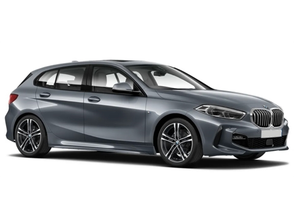 BMW 1 SERIES HATCHBACK 118i [136] M Sport 5dr Step Auto