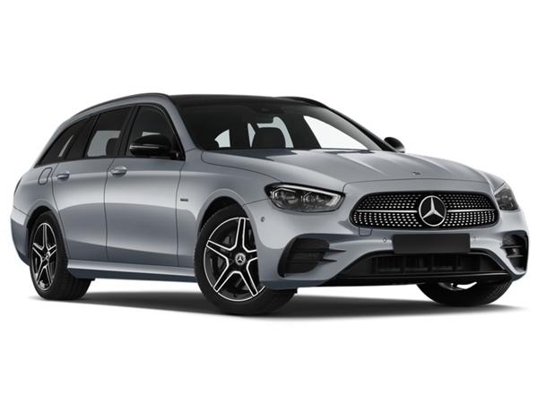 Mercedes-Benz E CLASS ESTATE E200 AMG Line Edition 5dr 9G-Tronic