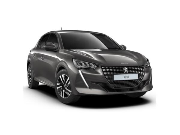 Peugeot 208 HATCHBACK 1.2 PureTech 100 Allure 5dr