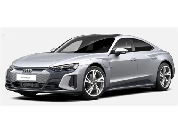 Audi E-TRON GT SALOON 390kW Quattro 93kWh 4dr Auto
