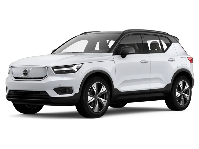 Volvo XC40 ELECTRIC 300kW Recharge Twin 78kWh 5dr AWD Auto