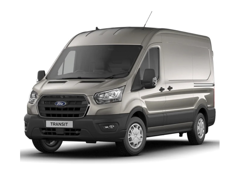 Ford TRANSIT 290 L2 DIESEL FWD 2.0 EcoBlue 130ps H2 Trend Van
