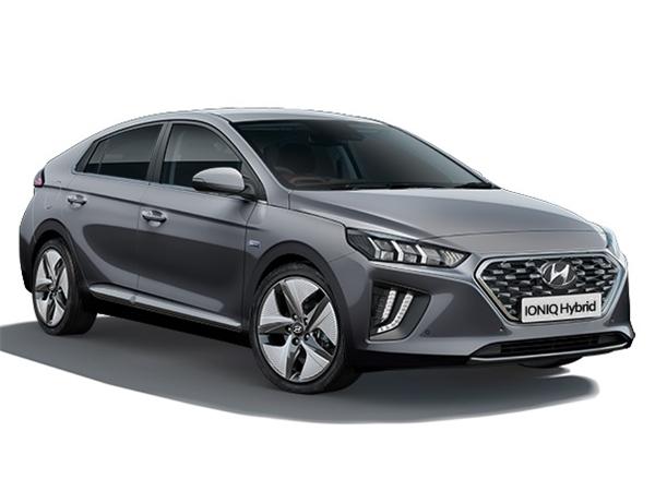 Hyundai IONIQ HATCHBACK 1.6 GDi Plug-in Hybrid Premium SE 5dr DCT