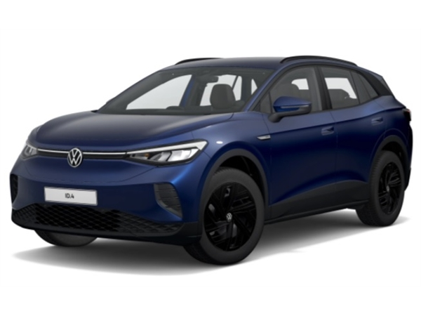 Volkswagen ID.4 ELECTRIC150kW Life Pro Performance 77kWh 5dr Auto