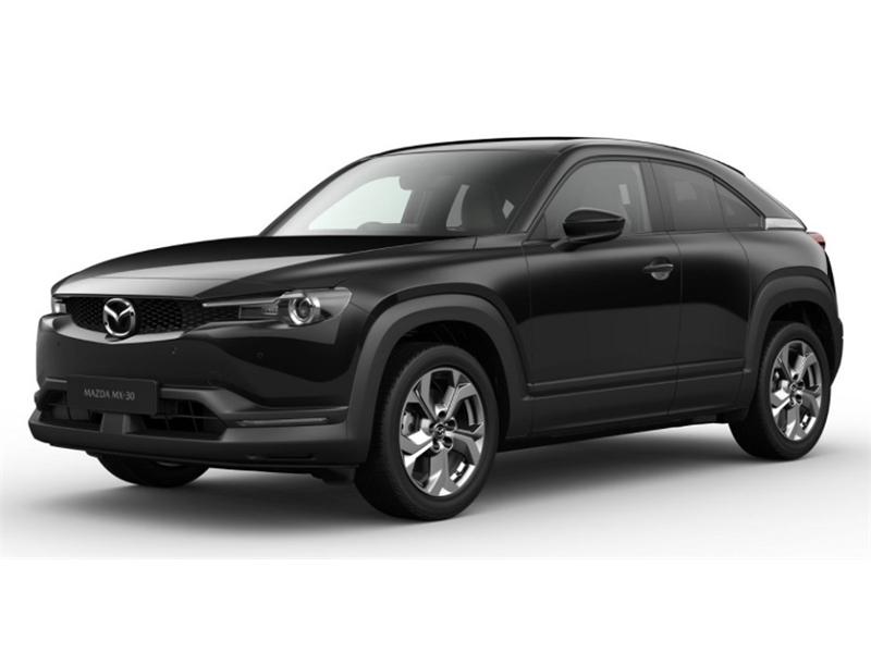Mazda MX-30 HATCHBACK 107kW Sport Lux 35.5kWh 5dr Auto