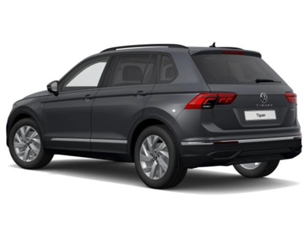 Volkswagen TIGUAN 1.4 TSI eHybrid Life 5dr DSG