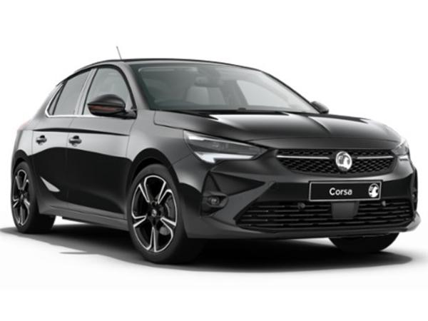 Vauxhall CORSA HATCHBACK 1.2 Turbo Ultimate Nav 5dr