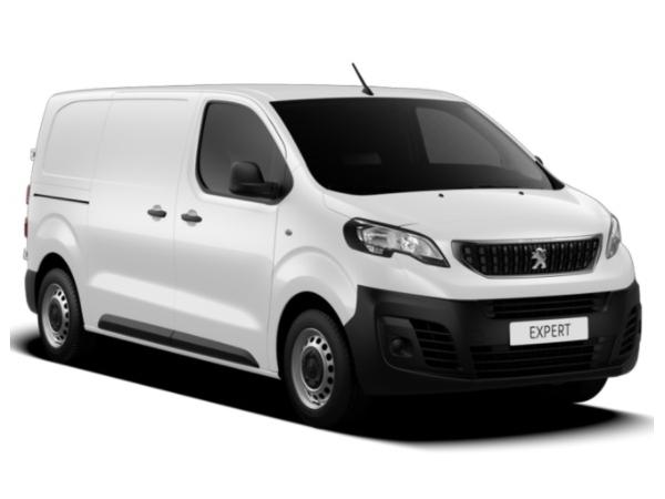 Peugeot EXPERT STANDARD DIESEL 1000 1.5 BlueHDi 100 Professional Premium Van